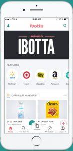 iBOTTA Grocer App