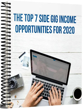 The Top 7 Sidgig 2020 Ebook